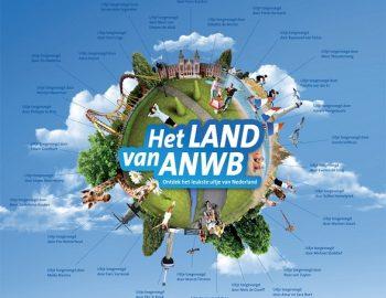Het Land van ANWB, ontdek en stem!