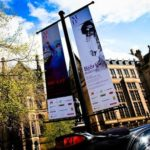 Music & fashion in Manchester