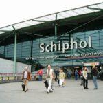 Schiphol beste luchthaven Europa