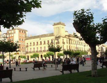 Meer dan stieren in Pamplona?