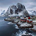 Kleinschalig Noorwegen