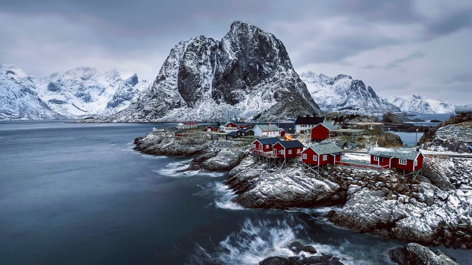 Norge Reiser