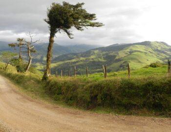 Verkeersregels Costa Rica