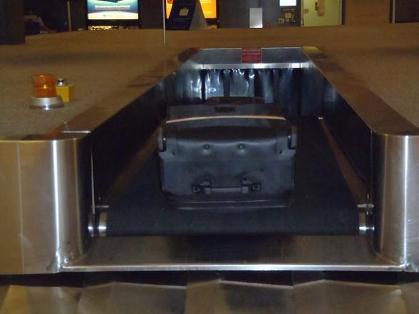 Wereldwijd raken er gemiddeld 3000 stuks bagage per uur kwijt.
