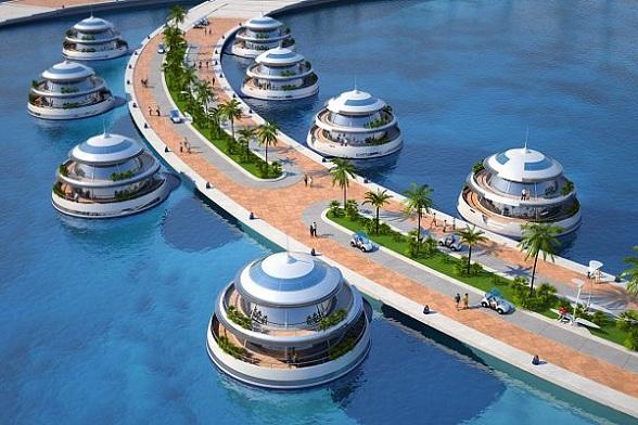 Qatar Amphibious 1000 resorts