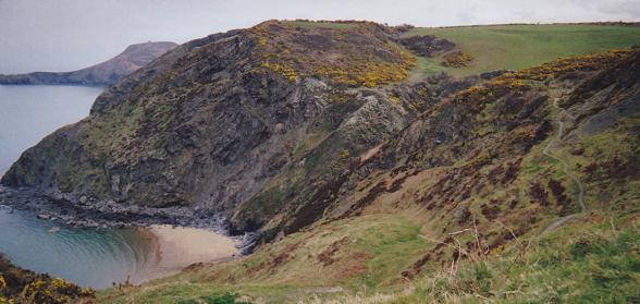 Wales is een van de best bewaarde geheimen van de Britse eilanden.