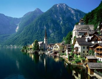 Hallstatt in China