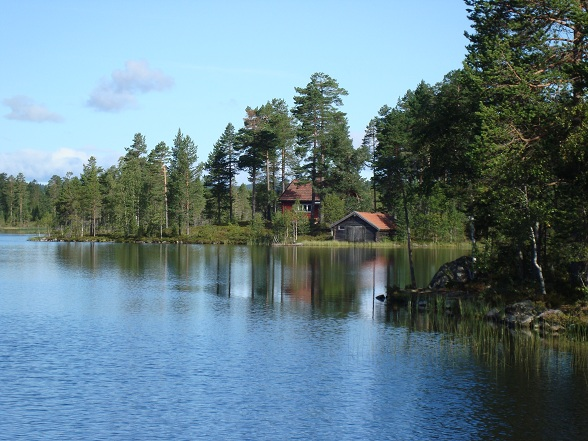 Op uitnodiging van Visit Sweden bracht Reishonger een 4-daags bezoek aan Orsa-Grönklitt in Midden- Zweden. Teamleden Jeroen en Lisette waren erbij en doen verslag.