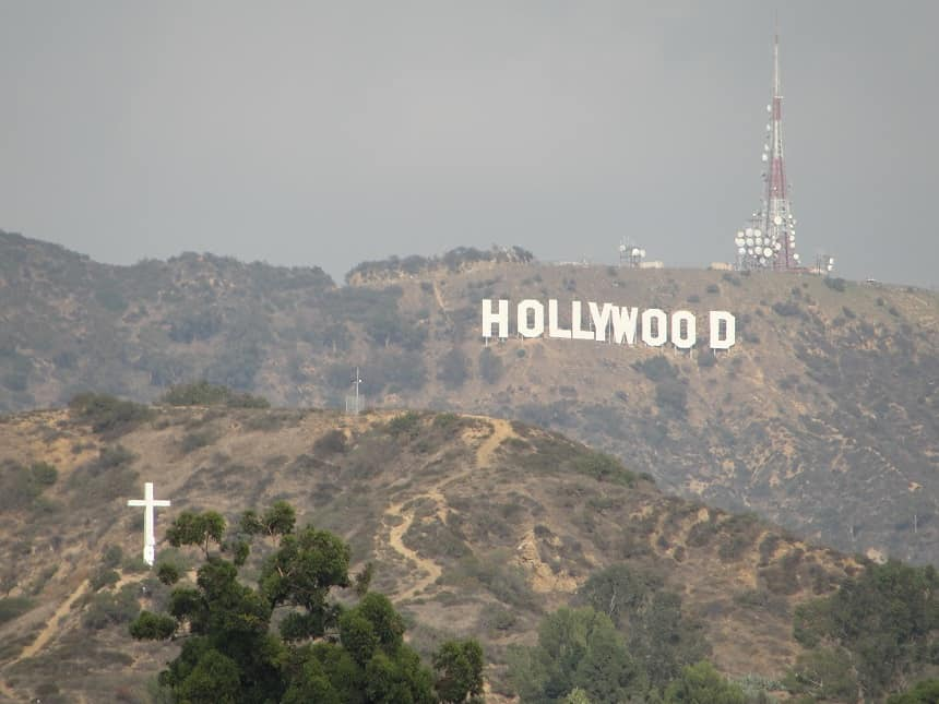 hollywoodletters