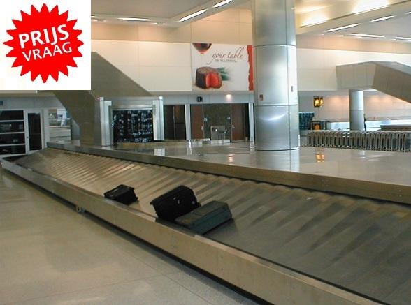 Prijsvraag: win een van de 10 TraceMe bagagelabels