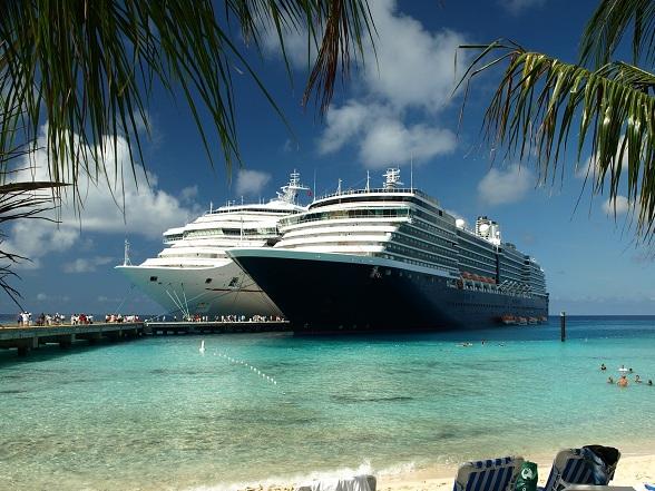 Grand Turk is een eiland in het Caribisch gebied en onderdeel van de Turks- en Caicoseilandengroep
