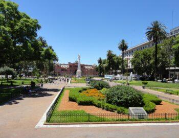 Leer Spaans in Argentinië