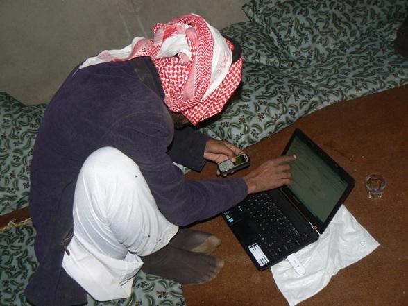 Laptop Sinai