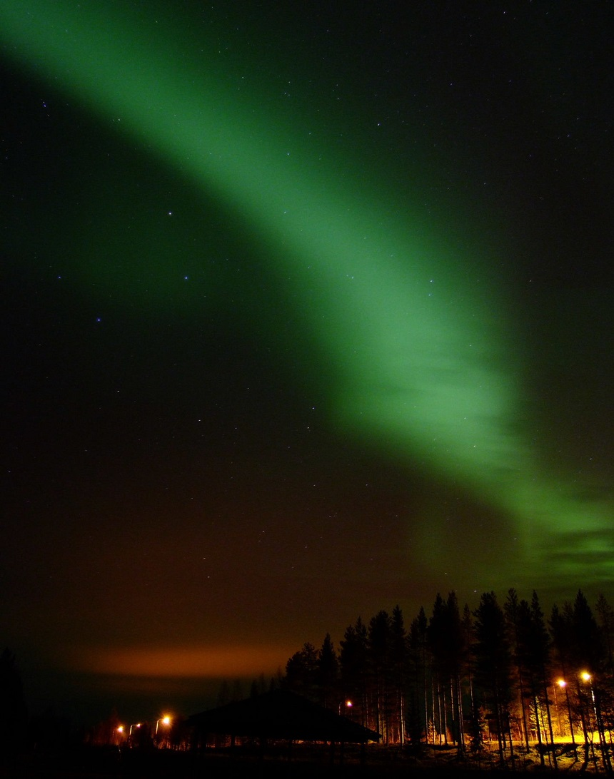 Noorderlicht Salla 2011