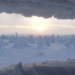 Inspiratie: reisfoto's Lapland