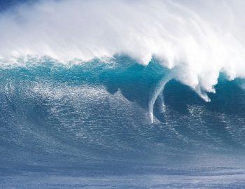Tsunami Indische Oceaan