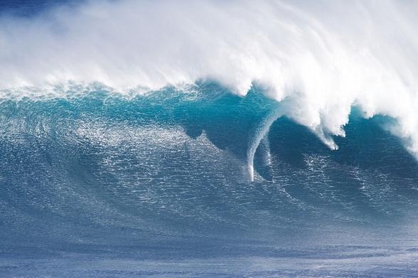 Tsunamiwaarschuwing Sumatra na zware aardbeving