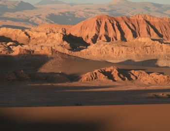 Inspiratie: reisfoto's Zuid-Amerika