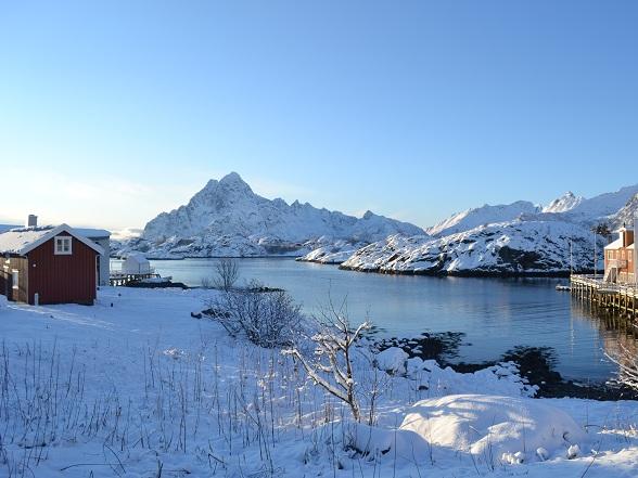 Arctisch Noorwegen