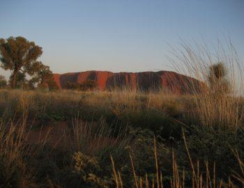 De strijd om Uluru