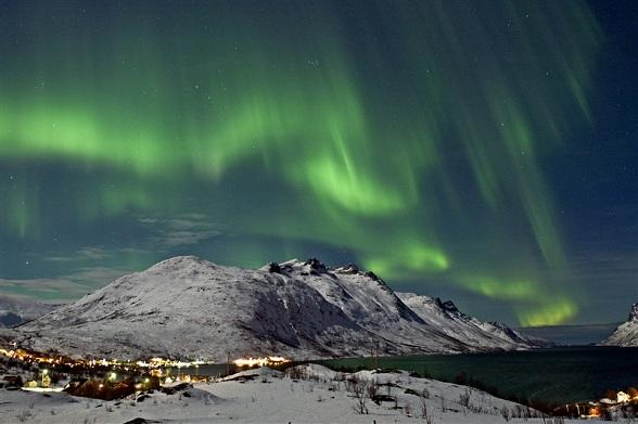 The Magical Lofoten Islands