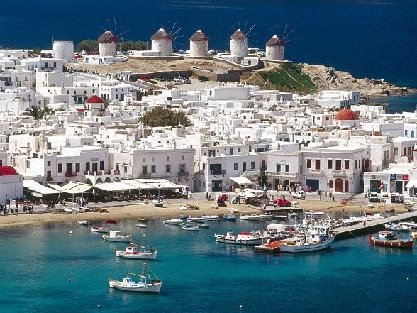 De mooiste studiereizen en taalcursussen in Spanje, Griekenland en Italie