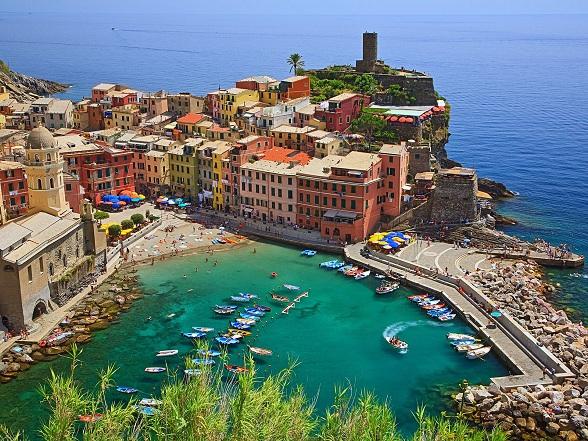 taalcursus in Italie