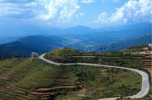 Werken als vrijwilliger in Nepal