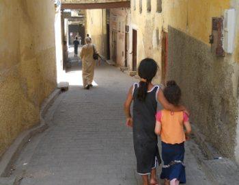 Inspiratie: reisfoto's Marokko