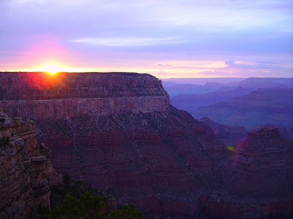 Grand Canyon: top 10 trips of a lifetime