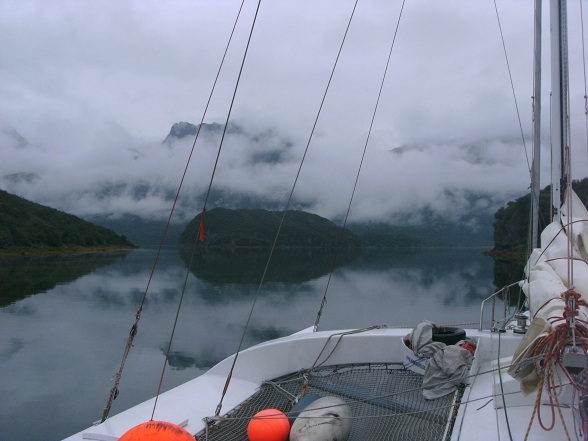 Hydrographers Bay