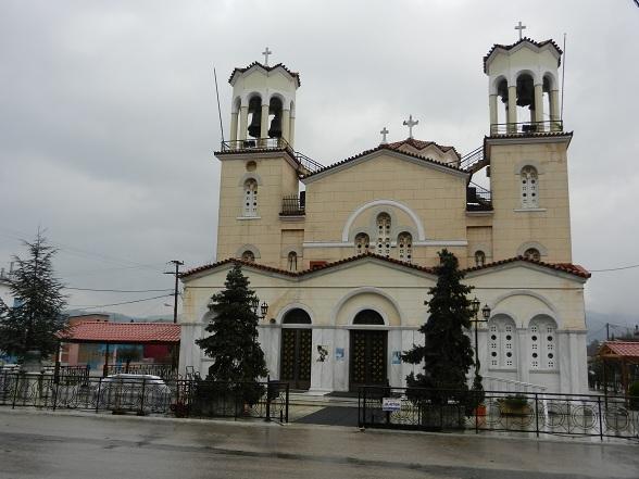 Kerk van Prokopi