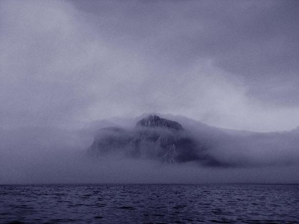 Ugamak eiland
