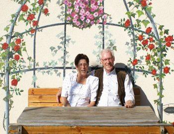 Ultieme gastvrijheid in Oostenrijk