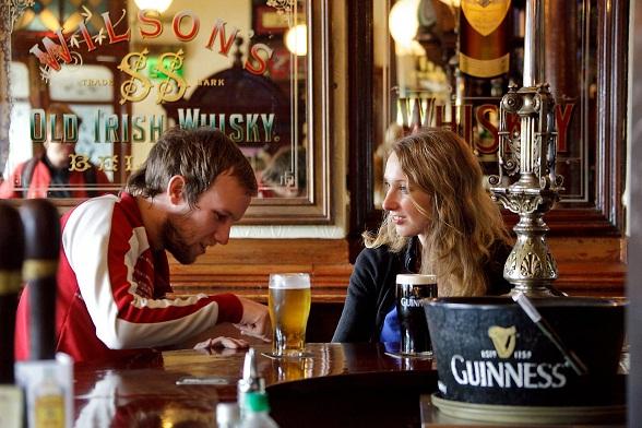 Guinness is een beroemd bier van het type stout uit Ierland. Het bier is het belangrijkste product van de St. James' Gate brewery in Dublin.