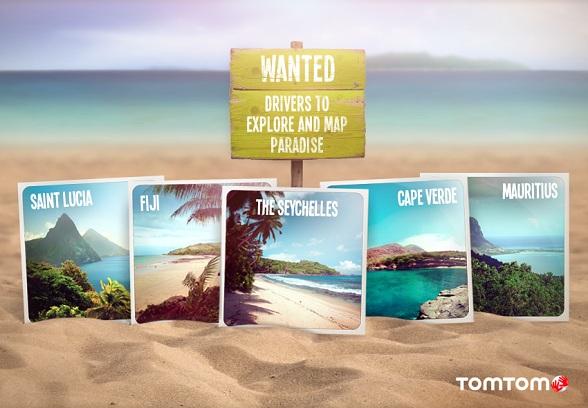 Verdien 10.000 euro door twee weken door te brengen op een tropisch eiland