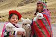 Shoestring on a budget: Peru