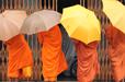 Shoestring on a budget: Thailand, Cambodja en Vietnam