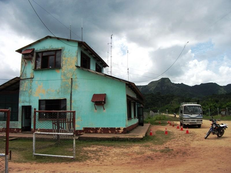Boliviaanse Amazone