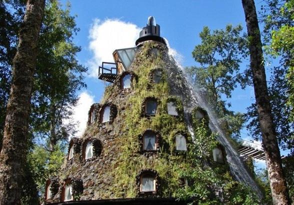 Bijzondere Huizen Nederland : Top bijzondere hotels