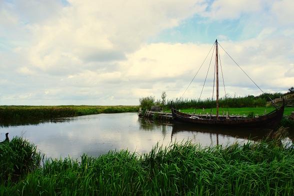Vikingboot