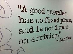 reis spreuken Reisbegeerte in een notendop reis spreuken