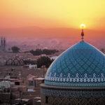 Gastvrij Iran