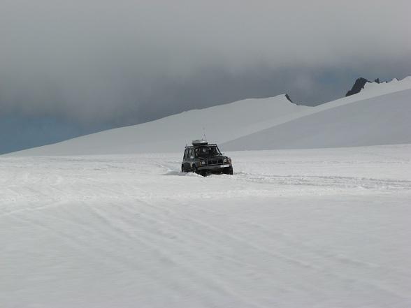 Tips voor autorijden in IJsland