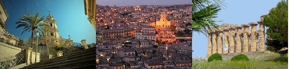 Bezienswaardigheden Sicilie