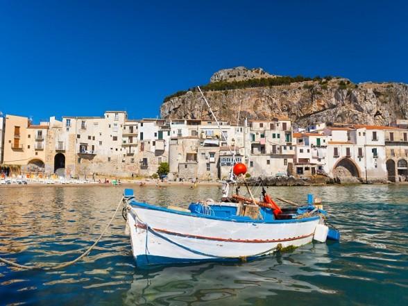 Sicilië, een eiland vol geheimen