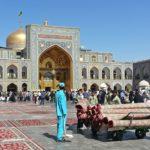 De vele gezichten van Iran