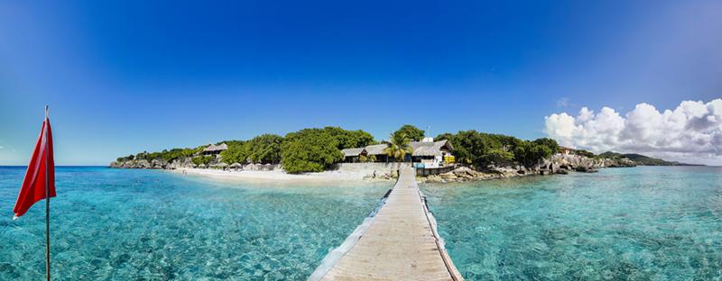 Playa Kalki, foto van GO WEST Diving Curacao