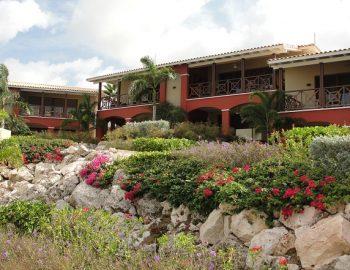 Het 'Roer om' op Curaçao