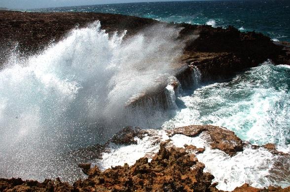 Watamula: de Adem van Curaçao